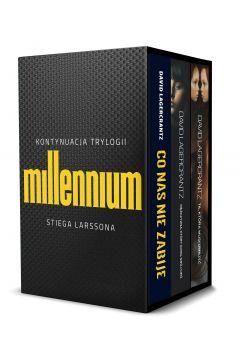 Pakiet: Millennium T.4-6