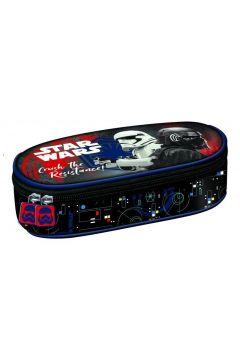 Piórnik saszetka z klapką PC1 Star Wars Epizod VIII