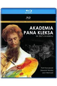 Akademia pana Kleksa (blu-ray)