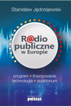 R@dio publiczne w Europie