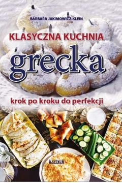 Klasyczna kuchnia grecka