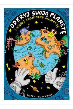 Odkryj swoją planetę