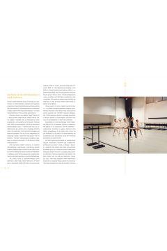 Mój balet. Opowieść o tańcu: od szkoły do sceny