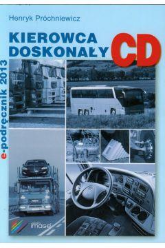 Kierowca doskonały CD. E-podręcznik