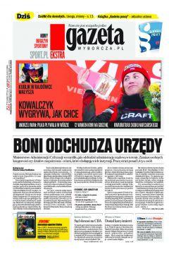 Gazeta Wyborcza - Trójmiasto 5/2013