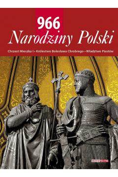 966 Narodziny Polski