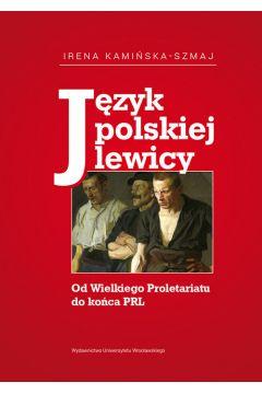 Język polskiej lewicy