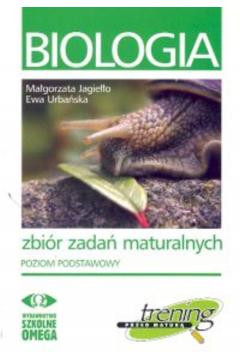 Trening Matura - Biologia Zbiór zadań Z.P. OMEGA