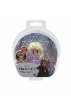 Laleczka szepnij i rozświetl Frozen II