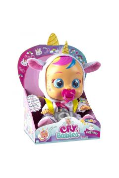 Lalka interaktywna Cry Babies Dreamy