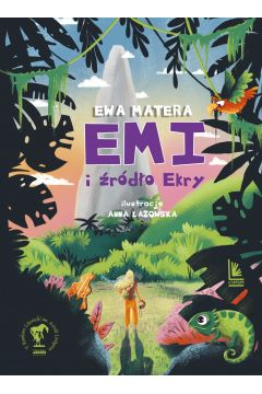 Emi i źródło Ekry