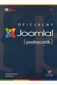 Joomla! Oficjalny podręcznik