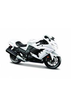 Motocykl kawasaki ninja zx 14r skala 1:12 maisto 31101/68218
