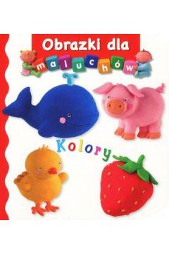 Kolory Obrazki dla maluchów