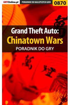 Grand Theft Auto: Chinatown Wars - poradnik do gry