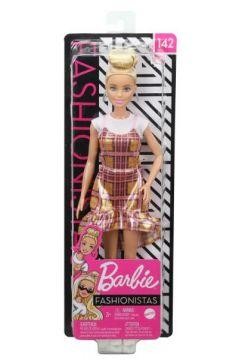 Barbie Fashionistas. Modne przyjaciółki GHW56