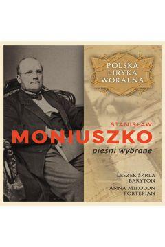 Polska liryka wokalna. Stanisław Moniuszko