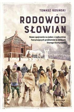 Rodowód Słowian (wydanie pocketowe)