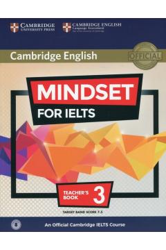 Mindset for IELTS 3 Teacher's Book