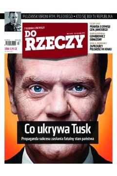 Tygodnik Do Rzeczy 17/2013