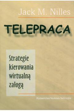 Telepraca Strategie kierowania wirtualną załogą