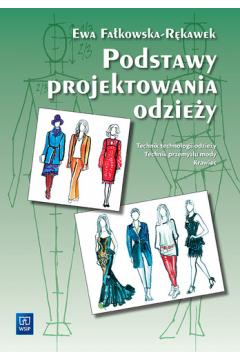 Podstawy projektowania odzieży. WSIP w.2020