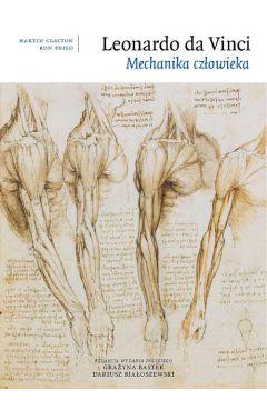 Leonardo da Vinci. Mechanika człowieka