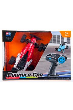 Auto wyścigowe zdalnie sterowane MEGA CREATIVE 459905