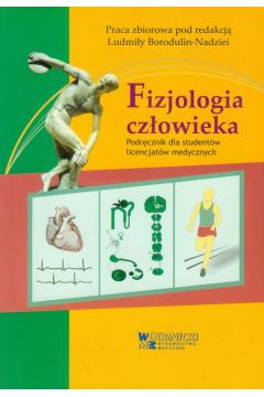 Fizjologia człowieka