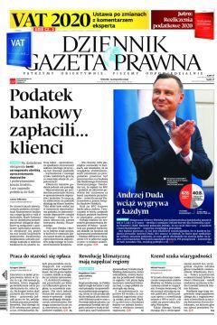 Dziennik Gazeta Prawna 8/2020