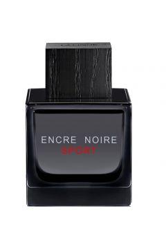 Encre Noir Sport Pour Homme Woda toaletowa