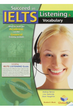 Succeed in IELTS