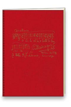 Notatnik ozdobny A5
