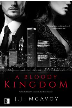 A Bloody Kingdom. Ruthless People. Tom 4