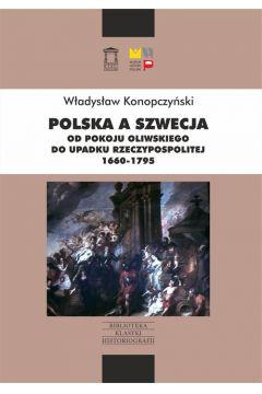Polska a Szwecja
