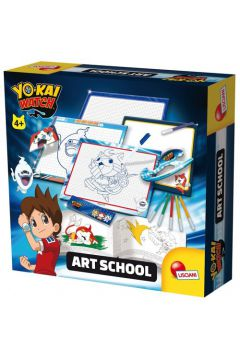 Yokai Watch Art School