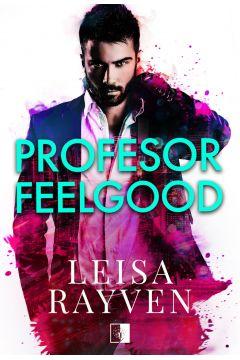 Profesor Feelgood. Masters of Love. Tom 2
