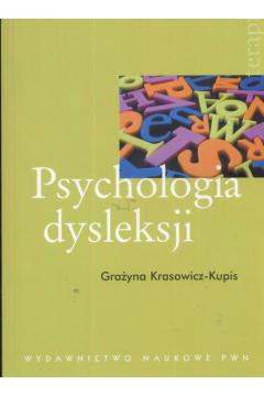 Psychologia dysleksji