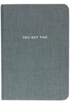 Notatnik mini You Got This