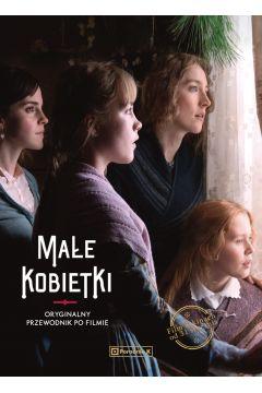 Małe Kobietki oryginalny album filmowy