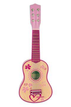 Gitara drewniana 55 cm