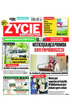 Życie Krotoszyna 20/2020