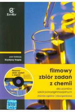 Filmowy zbiór zadań z chemii