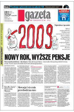 Gazeta Wyborcza - Płock 304/2008