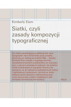 Siatki, czyli zasady kompozycji typograficznej