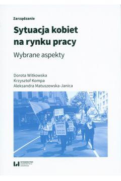 Sytuacja kobiet na rynku pracy
