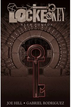 Alfa i Omega. Locke & Key. Tom 6