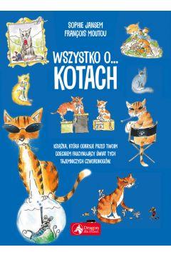 Wszystko o kotach