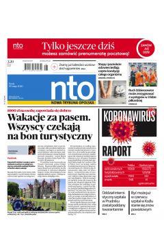 Nowa Trybuna Opolska 117/2020