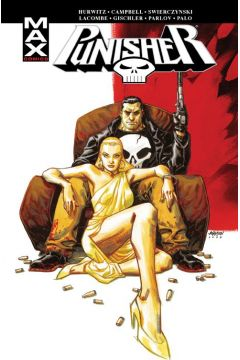 Punisher Max. Tom 6